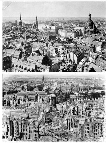 Teaching DBQ: Allied Bombing During World War II