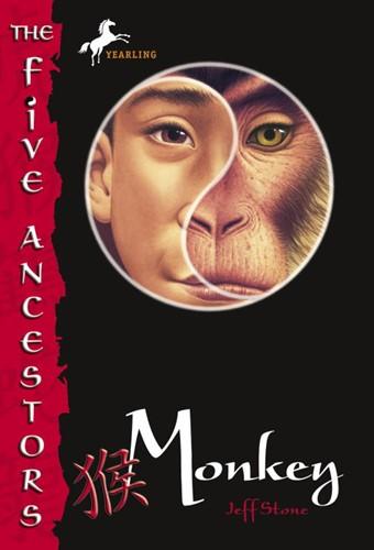 THE FIVE ANCESTORS: Monkey