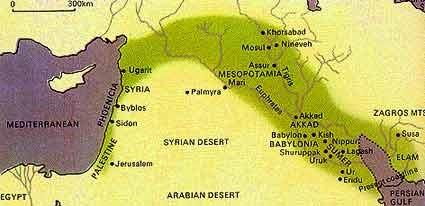 Teaching Ancient Babylonia