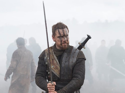 Teaching Double, double, toil and trouble? The surprising truth about the real Macbeth