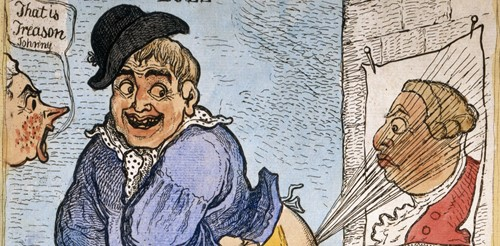 From the Sumerians to Shakespeare to Twain: why fart jokes never get old