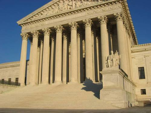 The Supreme Court As Policy Makers
