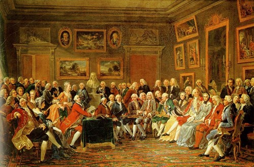Teaching The Enlightenment: An Overview
