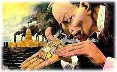 The New Tycoons: John D. Rockefeller