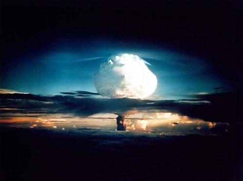 Teaching Nuclear fusion