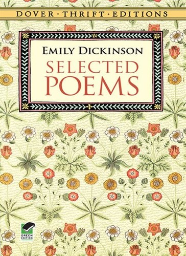 Selected Poems (Emily Dickinson)