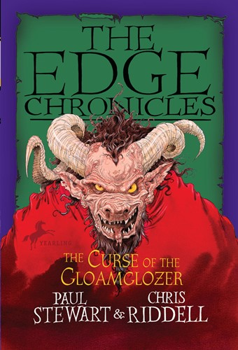 The Edge Chronicles: The Curse of the Gloamglozer