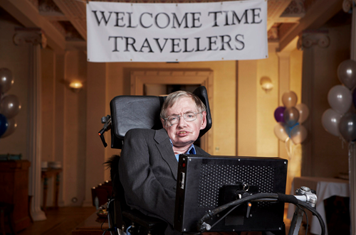 Editorial: Stephen Hawking was a pioneering physicist and inspiration for overcoming adversity