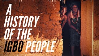 Teaching A history of the Igbo people [video]