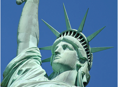 Teaching The rush of immigrants