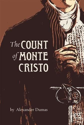 Teaching The Count of Monte Cristo