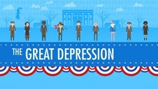 Teaching Review: The Great Depression [video]