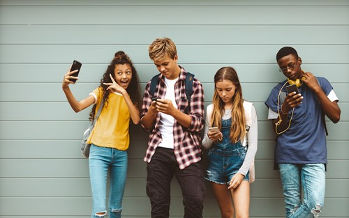 Teaching Student Guide: 5 Things Teenagers Need to Know About Cybersecurity