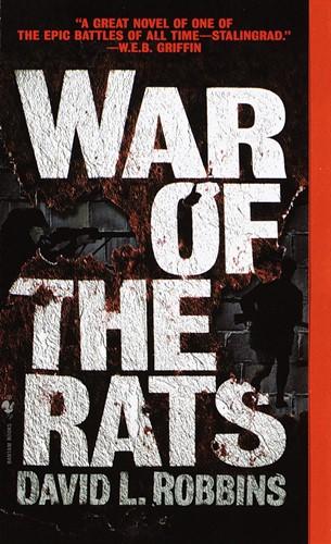 War of the Rats: A Novel