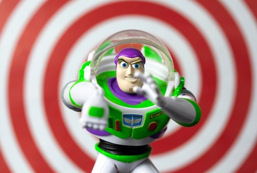 Teaching Toy Story: How Pixar Changed Movies 25 Years Ago