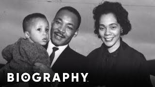 Teaching Mini Bio | Martin Luther King, Jr. [video]