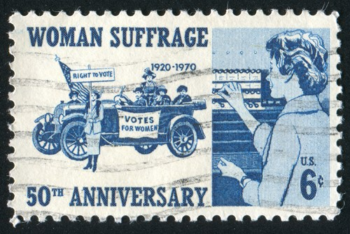 Teaching 19 Facts About the 19th Amendment