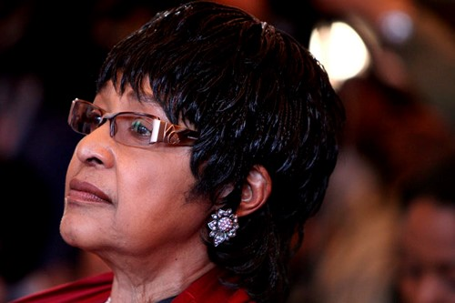 Teaching Winnie Madikizela-Mandela: Revolutionary who kept the spirit of resistance alive