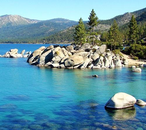 Teaching A Deep Dive: The Washoe