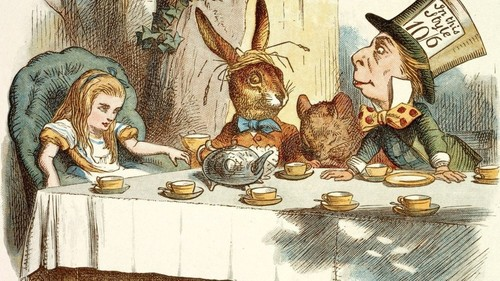 Alice in Wonderland at 150: Why fantasy stories about girls transcend time