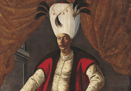 Teaching Ottoman Empire & its long line of sultans