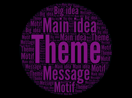 Writing About Literature Lesson 5: Theme