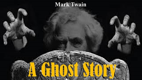 Teaching A Ghost Story