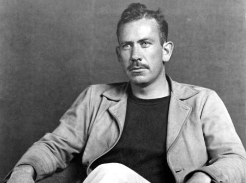 Teaching John Steinbeck