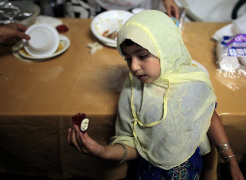 Teaching Why Ramadan is called Ramadan: 6 questions answered