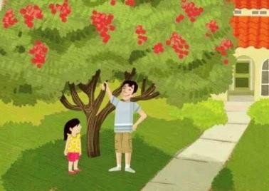 Teaching A Family Tree