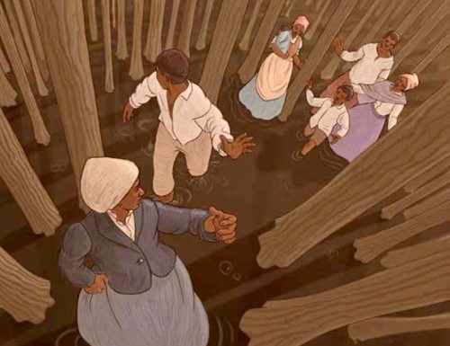 Teaching Growth of Antislavery Feeling
