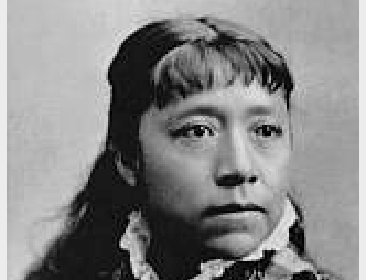 Teaching A Paiute Deep Dive: Sarah Winnemucca