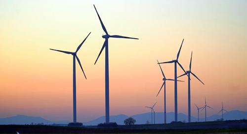 Teaching Wind energy