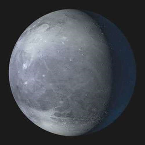 Teaching Dwarf planets