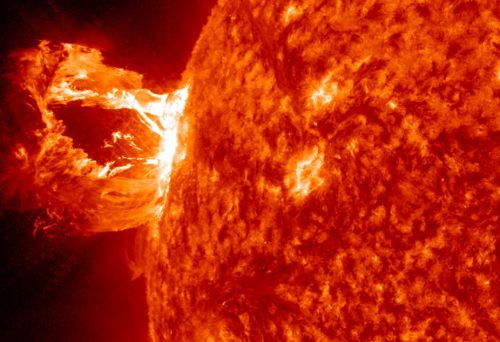 Teaching Curious Kids: Why does the world store nuclear waste and not just shoot it into the Sun or deep space?