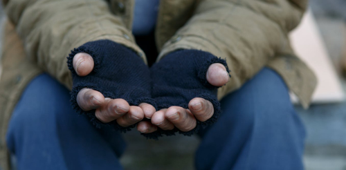Teaching Busting 3 common myths about homelessness