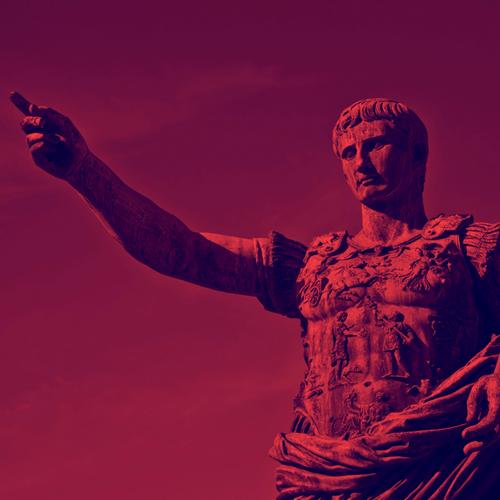 Teaching The Death of Julius Caesar