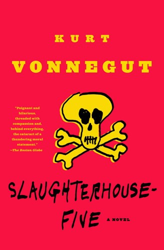 Slaughterhouse-Five or The Children's Crusade: A Duty-Dance with Death