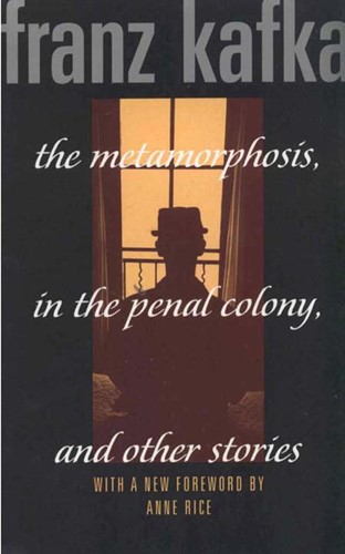 The Metamorphosis: And Other Stories