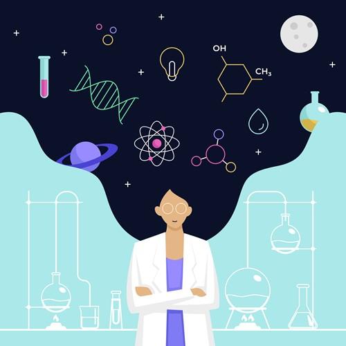 Teaching How CRISPR-Cas9 Helped Two Women Make Nobel Prize History