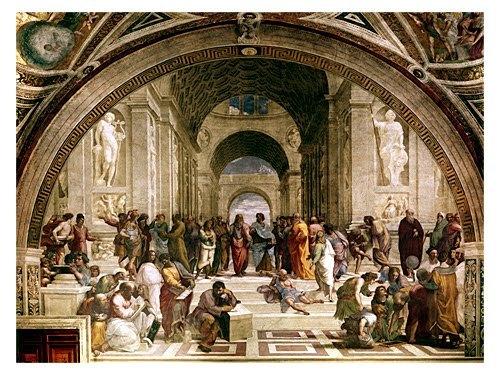 Homer And The Greek Renaissance