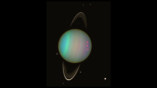 Teaching Uranus