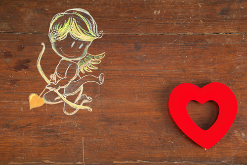 Teaching Should we scoff at the idea of love at first sight?