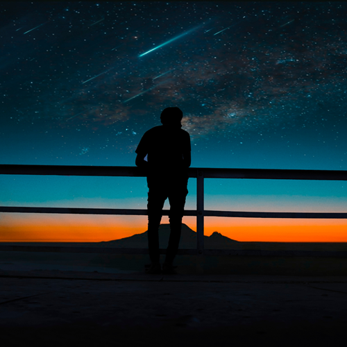 Teaching Why the August Night Sky Lights Up With the Perseid Meteor Shower