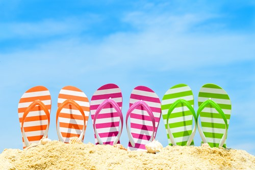 """Teaching Student Guide: 5 Things You Need to Know About """"Summer Loss"""""""