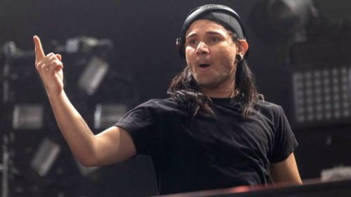 Teaching Skrillex's music 'protects against mosquito bites'