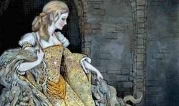 Teaching Aschenputtel (Cinderella)