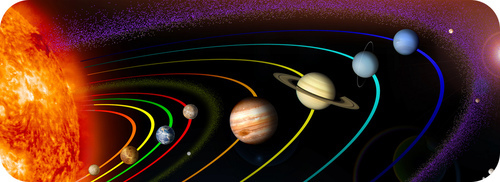 Teaching Kepler's laws of planetary motion