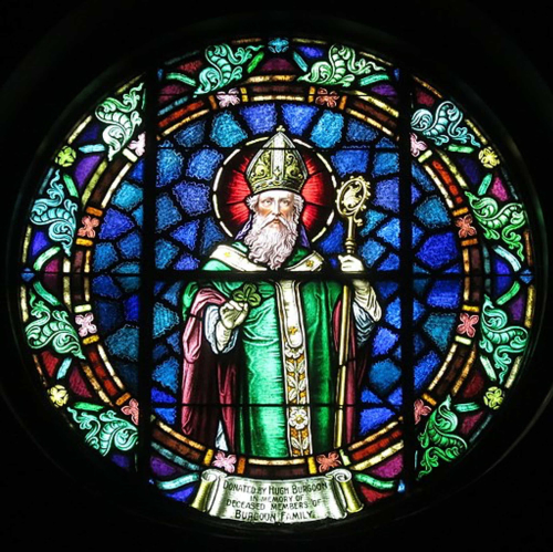 Teaching 10 things to know about the real St. Patrick