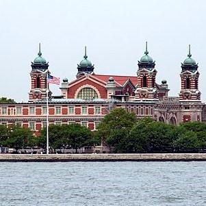 Teaching Ellis Island